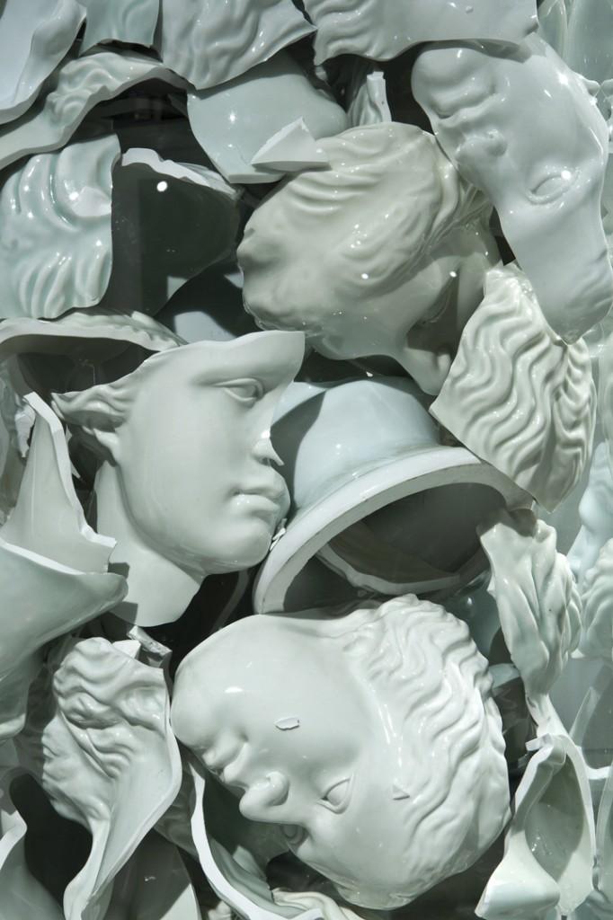 Mass of Perception-detail
